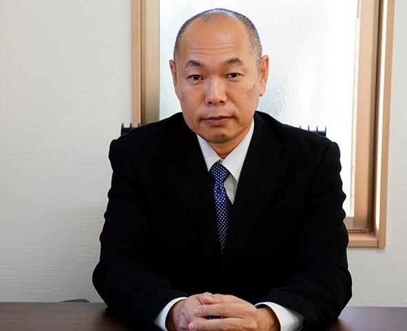 代表取締役 和田敬治